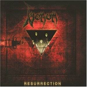 Venom: Resurrection (CD) - Bild 1
