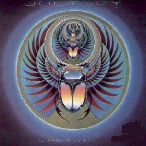 Journey: Captured (2-LP) - Bild 1