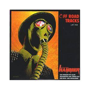 Metal Hammer - Off Road Tracks Vol. 34 (CD) - Bild 1