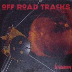 Metal Hammer - Off Road Tracks Vol. 66 (CD) - Bild 1