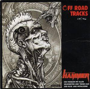 Metal Hammer - Off Road Tracks Vol. 36 (CD) - Bild 1