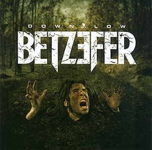 Cover - Betzefer: Down Low