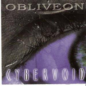 Cover - Obliveon: Cybervoid