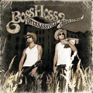 Cover - BossHoss, The: Internashville Urban Hymns