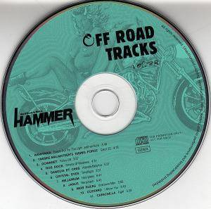 Metal Hammer - Off Road Tracks Vol. 38 (CD) - Bild 3