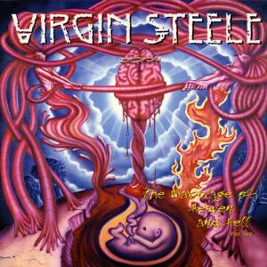 Cover - Virgin Steele: Marriage Of Heaven And Hell Part Two, The