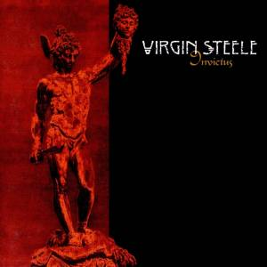 Cover - Virgin Steele: Invictus