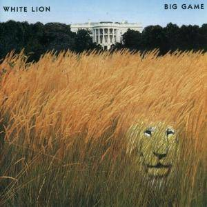 White Lion: Big Game (CD) - Bild 1