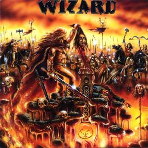 Wizard: Head Of The Deceiver (CD) - Bild 1