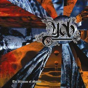 YOB: Illusion Of Motion, The - Cover