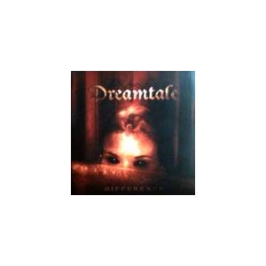Dreamtale: Difference - Cover