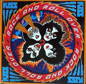 KISS: Rock And Roll Over (LP) - Bild 1