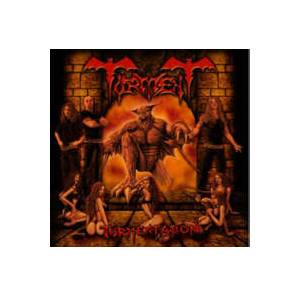 Torment: Tormentation - Cover