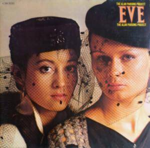 The Alan Parsons Project: Eve (LP) - Bild 1