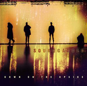 Soundgarden: Down On The Upside - Cover