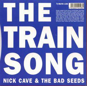 "Nick Cave And The Bad Seeds: The Ship Song (7"") - Bild 2"