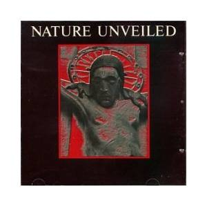Current 93: Nature Unveiled - Cover