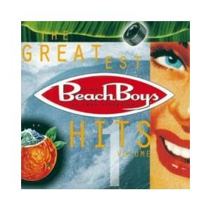 The Beach Boys: 20 Good Vibrations - The Greatest Hits Volume 1
