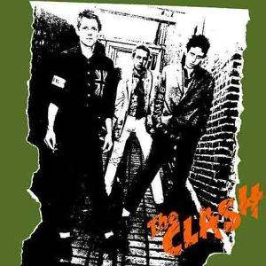 Cover - Clash, The: Clash, The
