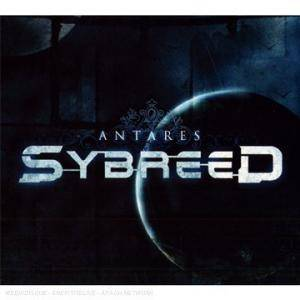 Sybreed: Antares - Cover