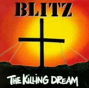 Blitz: Killing Dream, The - Cover