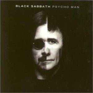 Black Sabbath: Psycho Man - Cover