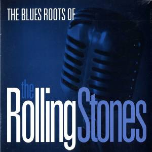 Cover - Gene Allison: Blues Roots Of The Rolling Stones, The