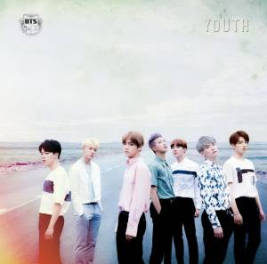 Cover - BTS: Youth