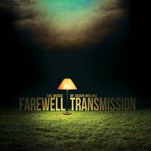 Cover - Wooden Wand: Farewell Transmission - The Music Of Jason Molina