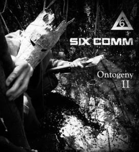 Sixth Comm: Ontogeny II - Cover
