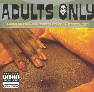 Cover - Phyllis Dillon: Adults Only, Volume 1