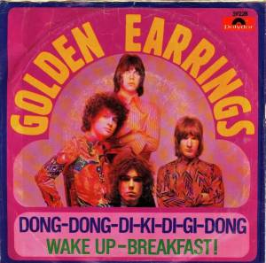 Cover - Golden Earrings: Dong-Dong-Di-Ki-Di-Gi-Dong