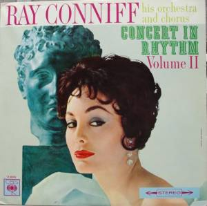 Cover - Ray Conniff, His Orchestra And Chorus: Concert In Rhythm Volume II