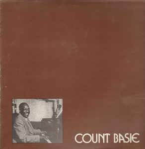 Cover - Count Basie: Chapter Three