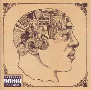 The Roots: Phrenology (CD) - Bild 1