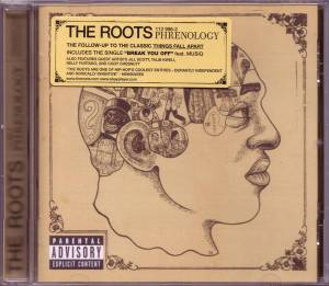 The Roots: Phrenology (CD) - Bild 2