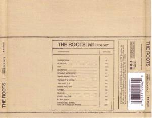 The Roots: Phrenology (CD) - Bild 3