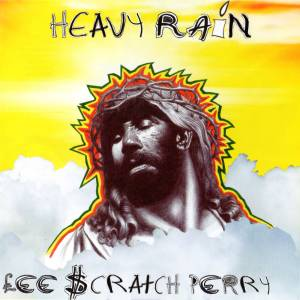 "Lee ""Scratch"" Perry: Heavy Rain (CD) - Bild 1"