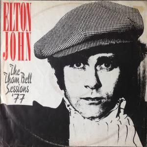"Elton John: Are You Ready For Love (12"") - Bild 1"