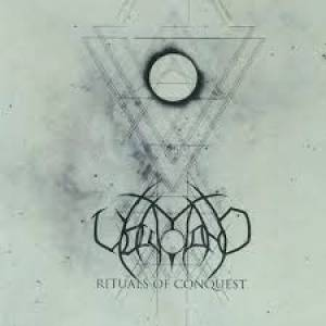 Vollmond: Rituals Of Conquest (CD) - Bild 1