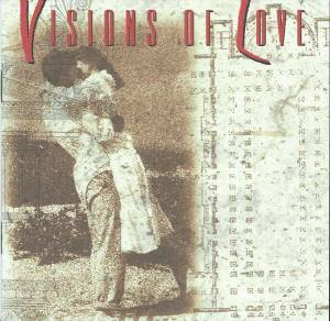 Jim Brickman: Visions Of Love (CD) - Bild 1