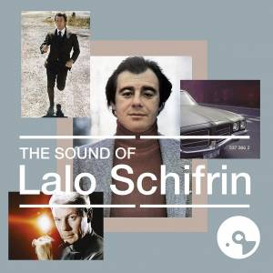 Cover - Jimmy Smith: Sound Of Lalo Schifrin, The