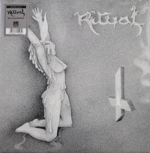 Cover - Ritual: Surrounded By Death
