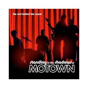 Cover - Funk Brothers, The: Standing In The Shadows Of Motown