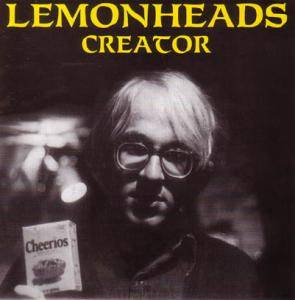 The Lemonheads: Creator - Cover
