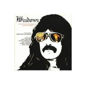 Jon Lord: Windows - Cover