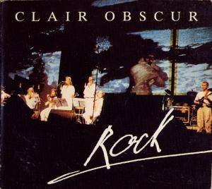 Cover - Clair Obscur: Rock