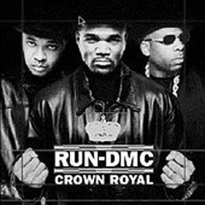 Cover - Run-D.M.C.: Crown Royal