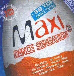 Various - DJ Maxi Single 70