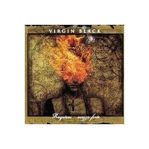 Virgin Black: Requiem - Mezzo Forte (CD) - Bild 1